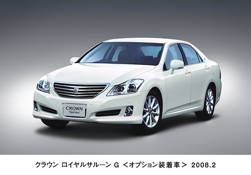 toyota crown7
