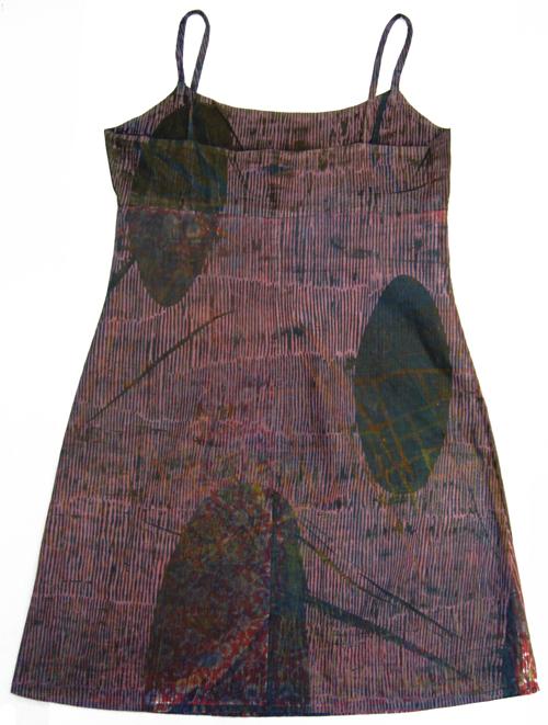 dress #16 state 13 (back)