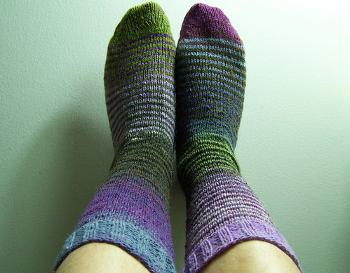 Montreal Socks