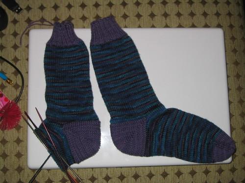Emma's Socks