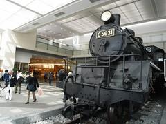 SL、C56を撮ったけど (sscafe) Tags: train sl c56