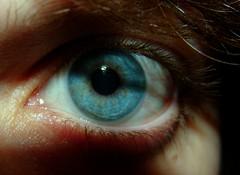 (She ain't you) Tags: blue eye lashes blueeye eyecolor hypnoticeyes fnoene