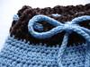 Crocheted Wool Soaker/Shorties
