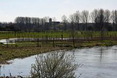 St. Odilinberg (Bert Kaufmann) Tags: netherlands nederland roermond limburg niederlande melick roer rivier odilienberg remunj stodilinberg odilinberg