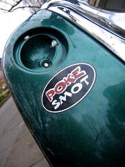 Poke Smot (Rozanne) Tags: scooter smokepot wackytobacky pokesmot venicescooter