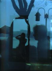 Holga135 (Dora519) Tags: cameraphone life china street leica city bridge family flowers blue friends light shadow sky favorite food dog pet sun house france flower color tree cute green fall film church glass colors girl car animal festival architecture clouds cat germany garden de geotagged fun grate graffiti holga spring official asia day factory crossing shisha image leo florida god arts beijing intersection  135  residence hai 798 m6 leicam6 artfactory duanqirui