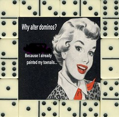 Altered Domino Group