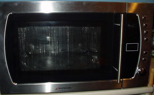 Microwave Superior