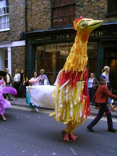 York Carnival