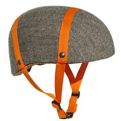 Left Side Of Lacoste Helmet Concept