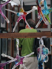 Glass Stars (AntyDiluvian) Tags: food art boston booth stars clothing colorful photographer market crafts paintings hats jewelry handcrafted accessories handbags southend artisan hooks streetmarket bostonist openmarket sowa harrisonavenue outdoormarket milliners glassstars southofwashingtonstreet