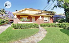 23 Bellevue Avenue, Denistone NSW