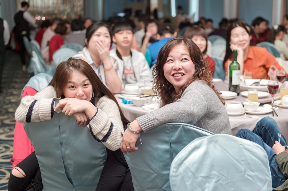 新竹婚攝 晶宴會館 婚禮紀錄 R & S 125