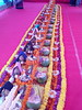 IMG_20161211_151309 (bhagwathi hariharan) Tags: rangoli kolam nallasopara nalasopara rose pooja christmas 2016 festivals mumbai goregaon prithvilandproject 2017 celebrations lordshani lordayyappa