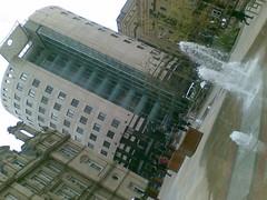 City Sq. Leeds