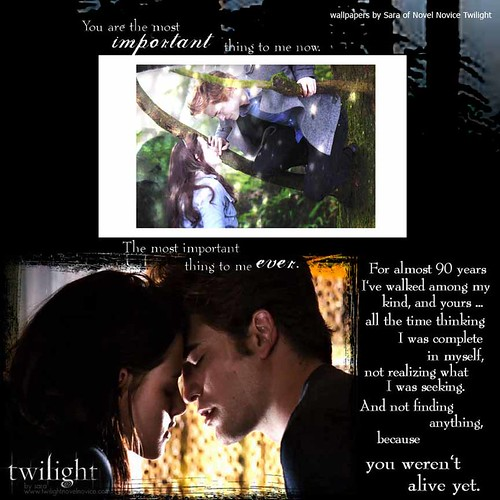 Twilight Edward Loves BellaWEB