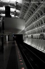 washington_part01-5 (ghostciaralli) Tags: travel usa white house train underground dc washington hill capitall