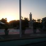 Cocoa Sunset