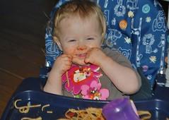 Spaghetti Time!