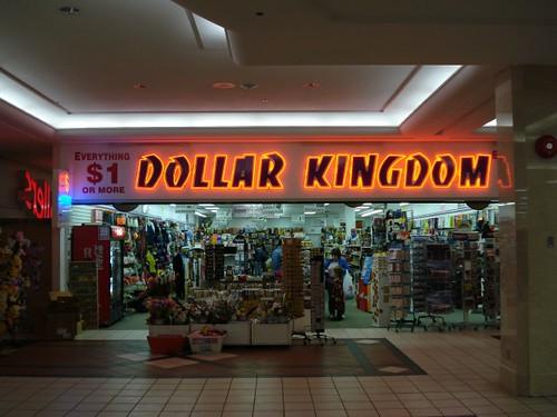 Dollar Kindom