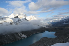 IMG_7949.JPG (Claire Shieh) Tags: peytolake icefieldparkway