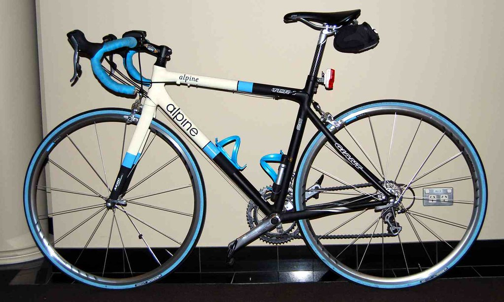 Pics of your Giant bicycle - Page 6 - Bike Forums