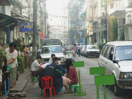 Yangon (10)