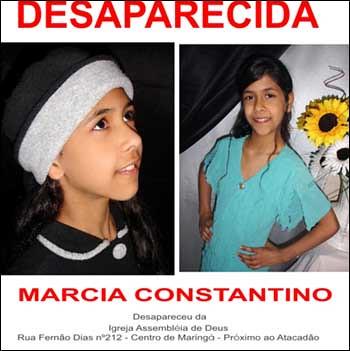 Marcia Constantino