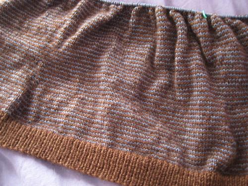 treeline stripe