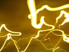 Picture 307 (deserttrumpet) Tags: city light arizona night driving slow trails citylights lighttrails slowshutterspeed