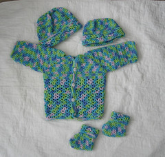 For baby Nora
