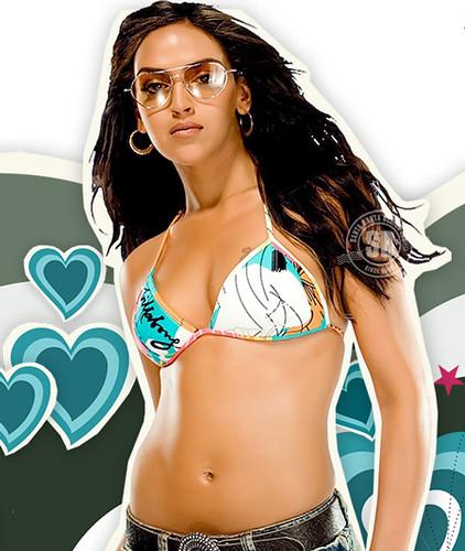 Esha Deol bikini photo