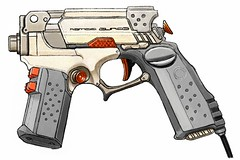 Time Crisis 4: Creating the Guncon 3, Part 2