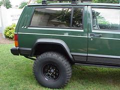 4x4 Mud Tires