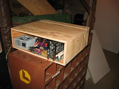 IMG_4873 (Legodude522) Tags: wood computer pc mod amd case 1100