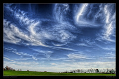 Autumn Sky (mlindqvist) Tags: sky clouds nikon lexington kentucky ky magnus hdr vr lindqvist 18200mm 3xp photomatix justimagine d80 mlindqvist