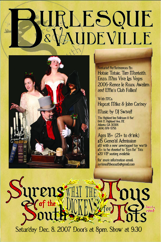 2007-12-8 Holiday Flier