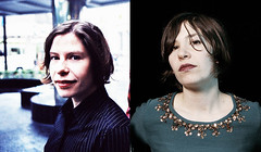 Julie and Her Celebrity Doppleganger, Carrie Brownstein