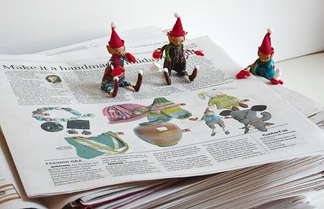 elf + ink
