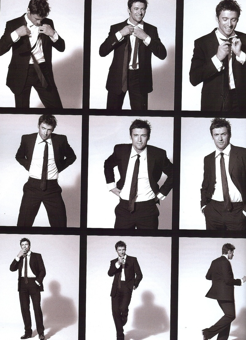 hugh jackman - russian gq05