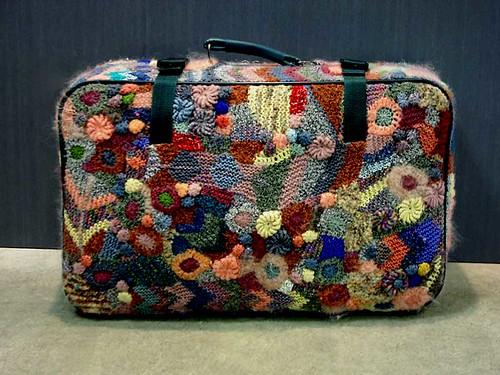 freeform suitcase