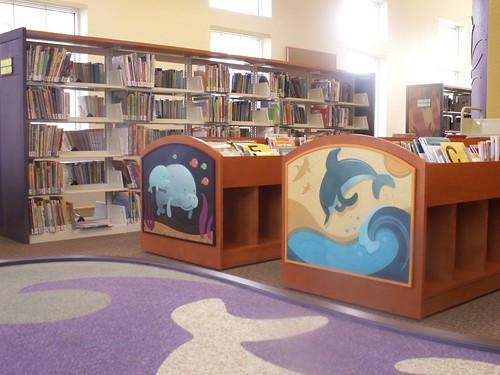 Homosassa Public Library 22