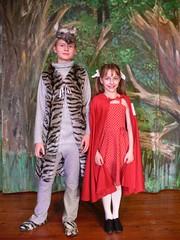 Red Ridng Hood Dec 07 074 (clairescourt) Tags: littleredridinghood juniorprep clairescourt
