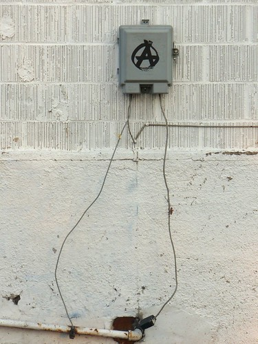 anarchists power box