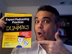 The New Expert Podcasting Practices for Dummies is here!