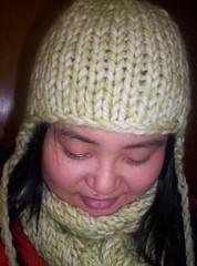 big yarn accessories