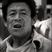 A man from market, Kaluk (Sikkim)