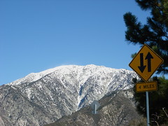 R0012183 (Mount Baldy, California, United States) Photo