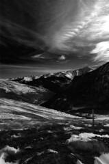 Vue depuis les crêtes (Pierre Roudier) Tags: trois montagne nikon hiking rando ariege seigneurs d40