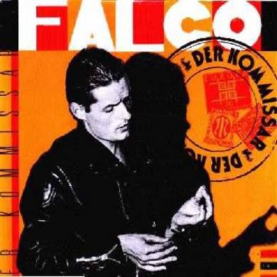 In memorial: Falco